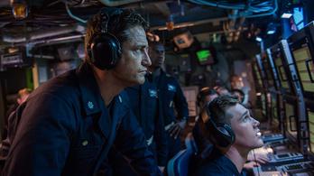 Nem vetíthetik Gerard Butler új filmjét Oroszországban és Ukrajnában