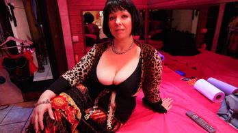 Amszterdam polgármestere a külvárosba költöztetné a prostituáltakat