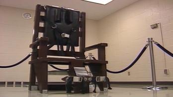 Amerikában lassan nem tudják mivel kivégezni a halálra ítélteket