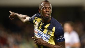 Usain Bolt nem kapott szerződést Ausztráliában