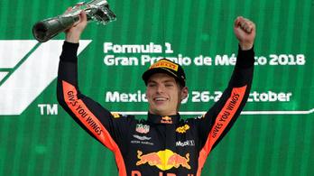 Feláldozták a Toro Rosso szezonját, hogy vb-t nyerjenek Verstappennel