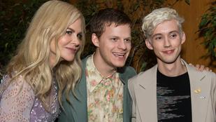 Ki ez a két ifjú titán Nicole Kidman oldalán? Jobb, ha már most megismerkedik velük