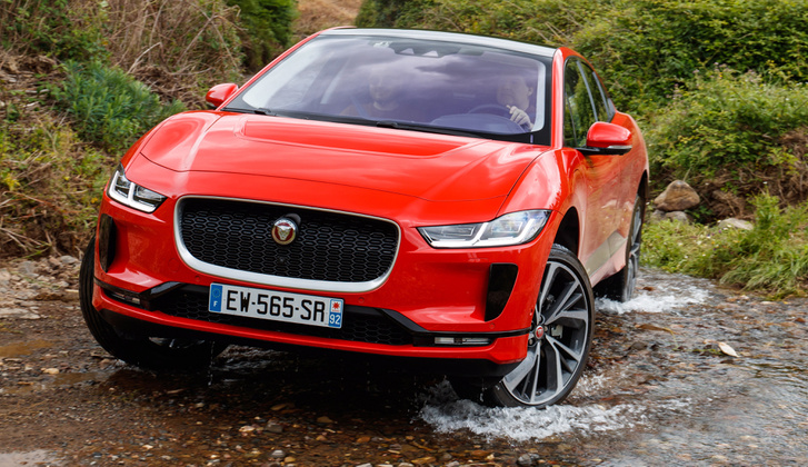 Jaguar I-PACE Portugal 004