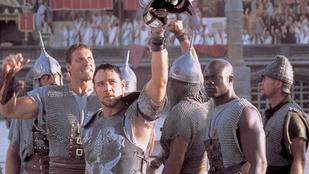 Tényleg folytatást kap a Gladiátor