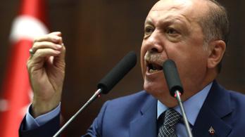 Erdogan már sejtheti, kik állhatnak a Hasogdzsi-gyilkosság mögött