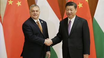 Orbán Viktor ismét Kínába utazik, most a sanghaji expóra