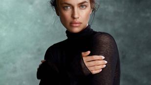 Irina Shayk megosztott pár dolgot arról, hogy milyen ő, mint anya