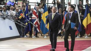 Kötszeg, miki, plászlux, sztázsier – így beszélnek az EU-s magyarok Brüsszelben