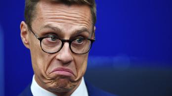 Alexander Stubb kizáratná a Fideszt a Néppártból