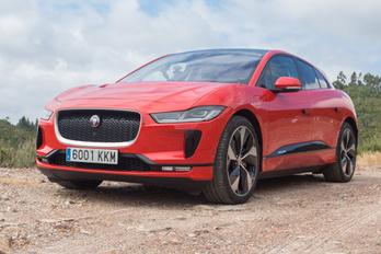 Leállt a Jaguar I-Pace gyártása