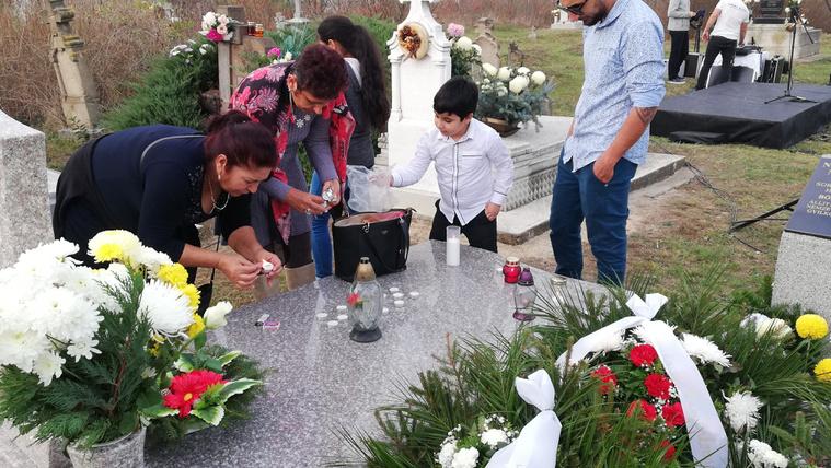 Tíz éve öltek először a romagyilkosok