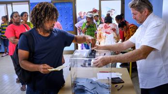 A függetlenségről tartanak népszavazást Új-Kaledóniában