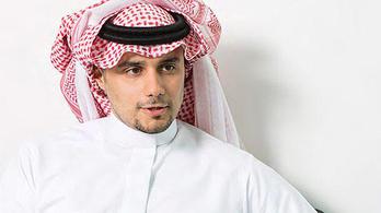 Kiszabadult egy közel egy évig fogvatartott szaúdi herceg