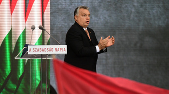 Orbán is felbukkan egy francia kampányvideóban