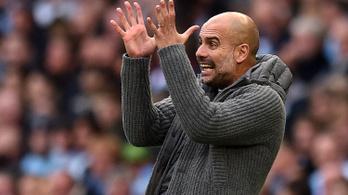 Komikus bénázás indította be a Manchester City gálaműsorát