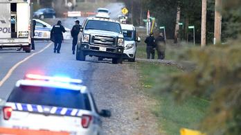 Összeütközött két kisrepülő Ottawa fölött, egy ember meghalt