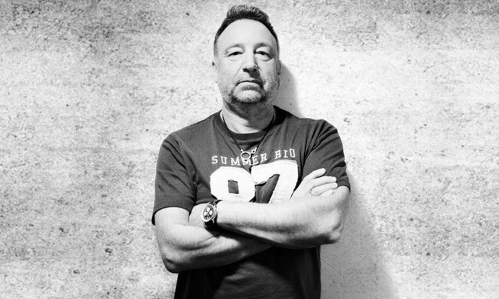 peterhook