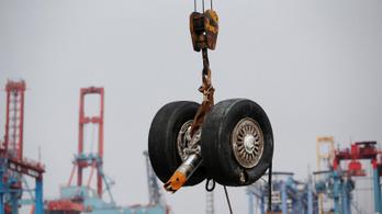 Utolsó négy útján hibás volt az indonéz repülő sebességmérője