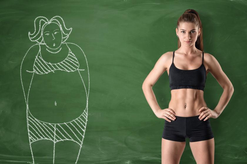 600 kalóriát éget óránként, az egész testet átmozgatja - Ezt az edzést jelentős túlsúllyal is elkezdheted