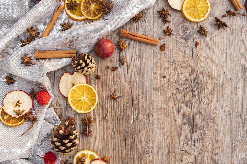 Pompás karácsonyillat az egész lakásban: így helyezd el az illatosítókat az otthonod különböző pontjain
