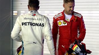 Hogy lehet világbajnok idén a Ferrari?