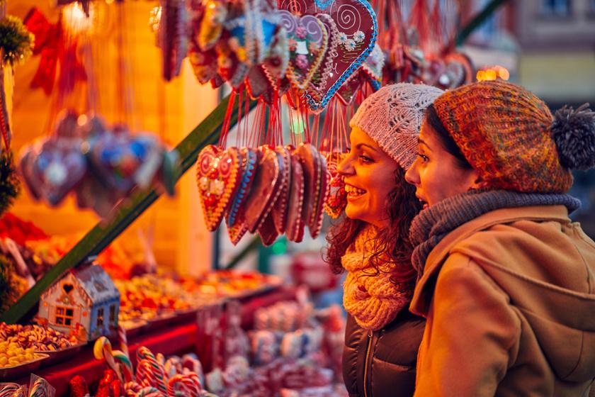 Csodaszép karácsonyi vásárok várnak a közeli országokban - Tévhit, hogy drágábbak, mint az itthoni