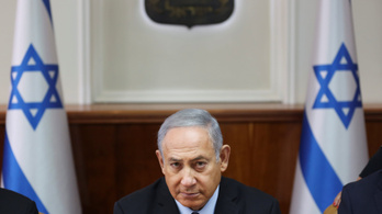 Izrael visszaállítja a halálbüntetést