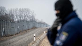 Fideszes kötődésű cég üzemeltetheti a déli határzárat
