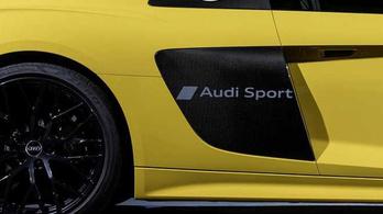 Világújdonság az Audikon