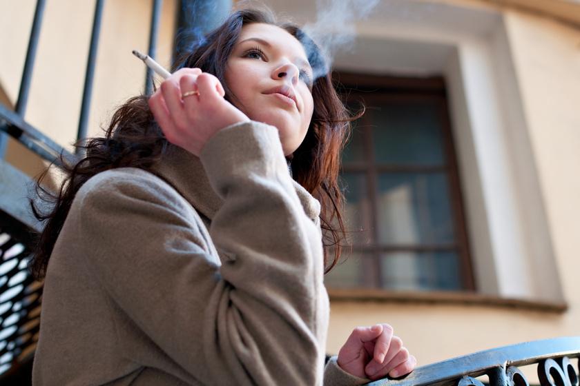 Hány cigi után károsodnak az artériák? A tinédzsereknél is súlyos betegséget okozhatnak