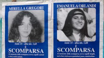 35 év után megint reménykedhetnek a Vatikánban eltűnt lány rokonai