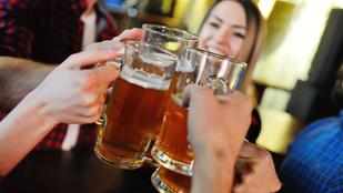 15 alapos érv a sörivás mellett