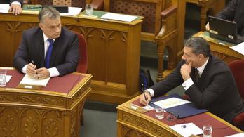 Lázár újabb feladatot kapott Orbántól