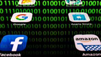 Menekülnek a befektetők a tech-papírokból