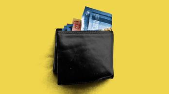 Furcsán nőnek a magyar fizetések