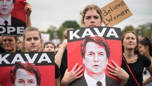 Mi lesz a Kavanaugh-üggyel is felhúzott nők dühéből?