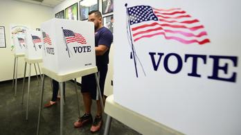 A marihuánáról és az abortuszról is szavaznak