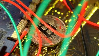 A bitcoinbányászat kétszer annyi energiát emészt fel, mint az aranyé