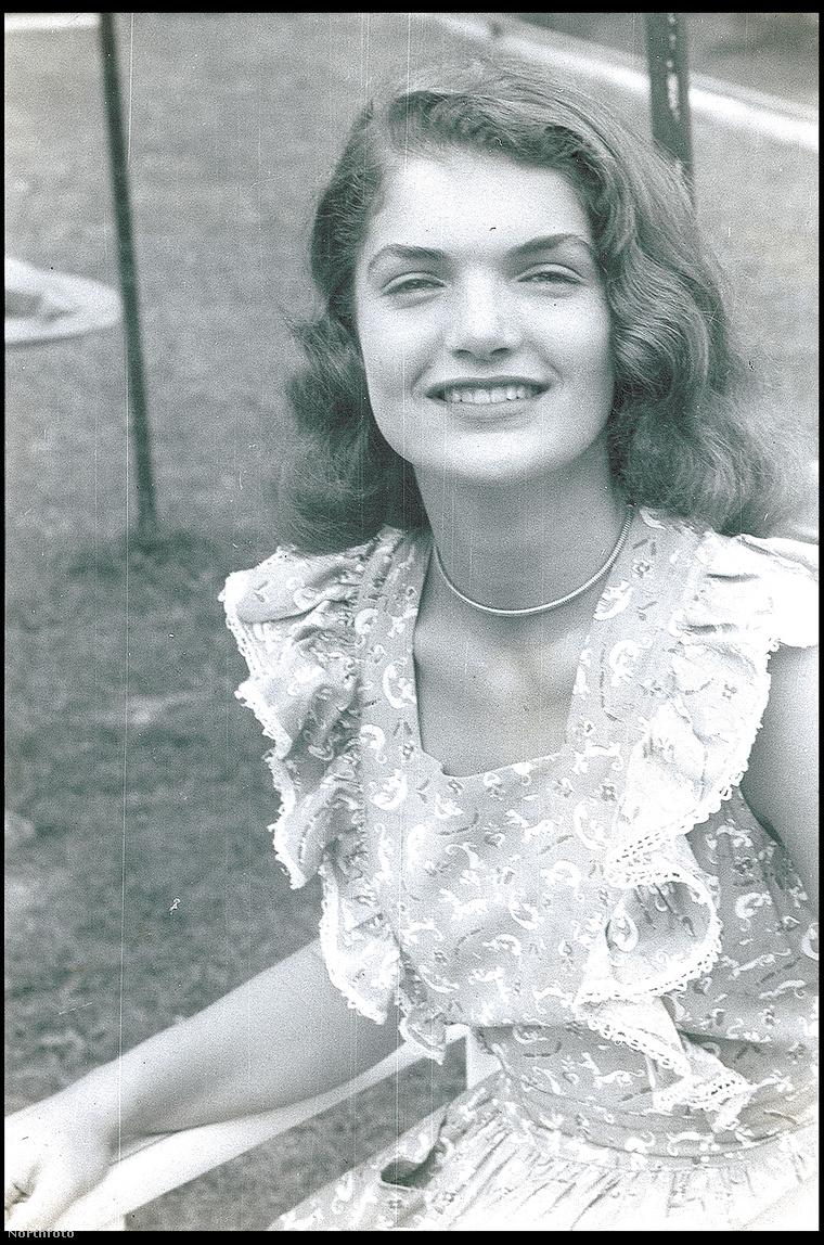 A fotók 1945 nyarán készültek.