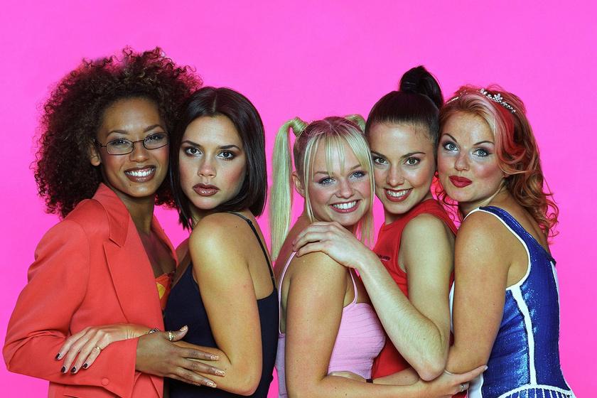 Óriási balhé a Spice Girls-lányok között - Ennyire gyűlölték egymást valójában