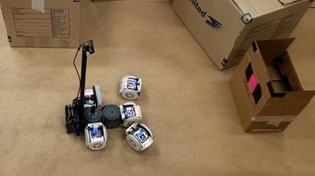 Jönnek az alakváltó transformers robotok