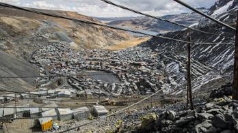 A világ legmagasabban fekvő településének lakóit vizsgálja egy kutatócsoport