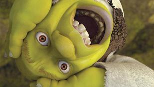 Shrek sem ússza meg a reboot-mániát