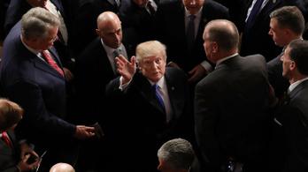 Megnehezedhet Trump élete a félidős választás után