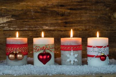 adventi koszorú karácsony diy (10)
