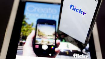 Ha nem fizet a Flickrnek, el fogja veszíteni a fényképeit