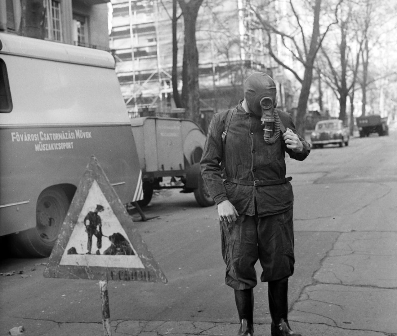 A magyar robotika kudarca                         Kevésen múlt, hogy az első robotokat nem Magyarországon helyezték forgalomba. A Földalatti Csőgörény Munkacsoport a Fővárosi Csatornázási Műveken belül megalakult titkos projekt volt, amelyről csak a tanácsi vállalat két felsővezetője, valamint, természetszerűleg, a programot finanszírozó Magyar Néphadsereg illetékesei tudtak. Amikor a prototípus elkészült, a tervezők izgatott csoportja egy szimulált munkaterületen mutatta azt be Molch Ödön FCSM-vezérnek és két szigorú nézésű egyenruhásnak, akik nem mutatkoztak be (talán a nevük is államtitok volt). A robot mozgott, mint egy ember, nem szögletesebben és darabosabban, mint Molch Ödön egy-egy jól sikerült szombat esti konyakozás másnapján. A bemutató végén a tervezőcsoport vezetőjével értékelték a projektet.                         – Mennyi is az eddigi költségvetés? – kérdezte Molch.                         A tervezőcsoport vezetője megmondta az összeget. A három derék férfiú összenézett. Az egyik, sűrűbb szemöldökű egyenruhás szólalt meg.– És mennyi egy 18 éves, nyolc osztályt sem végzett melós éves munkabére erre a munkára? Ezúttal Molch mondott egy számot. Most csak a két egyenruhás nézett össze. A robotprojektet másnap leállították. Az egyetlen prototípus sorsáról senki semmit nem tudott, bár Molch Ödön egyszer mintha felfedezni vélte volna egy parlamenti kormánypárti frakcióban.