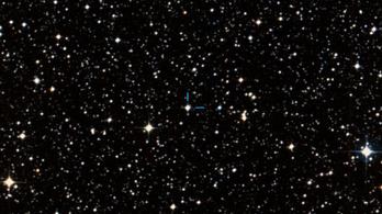 Hárommilliárd év plusz: kivételesen ősi csillagot találtak