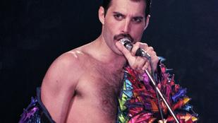 20 kép Freddie Mercuryról – felismeri, hogy melyik nem ő?