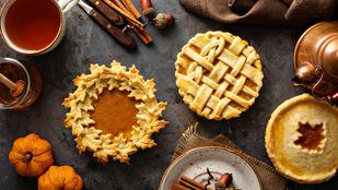 Mit eszik a világ ősszel? Válogatás a föld legizgalmasabb ételeiből